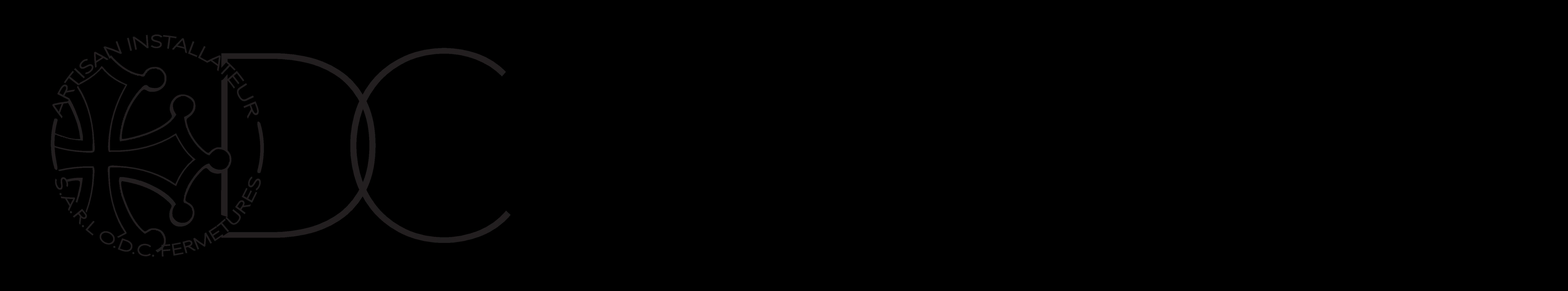 ODC Fermetures Logo