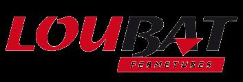 Logo Loubat fermetures