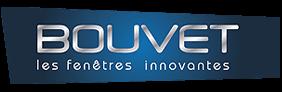 Logo Bouvet les fenêtre innovantes