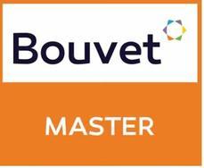 Logo Bouvet Master