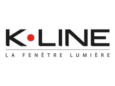 Logo Kline La fenêtre lumière